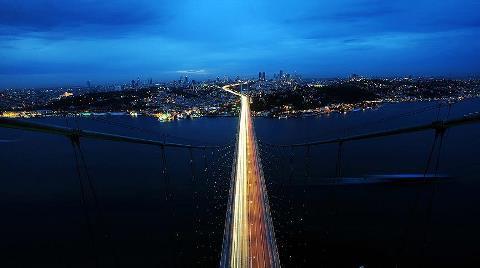 İstanbul Nüfusta 172 Ülkeyi Geride Bıraktı!