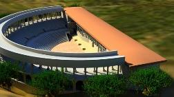 İzmir'deki Antik Roma Tiyatrosu için Kamulaştırma!