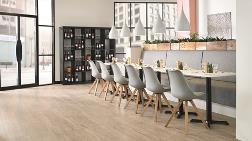 PETRA The Flooring Co'dan LooseLay ile Özgür Mekanlar