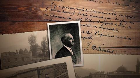 """""""Erken Cumhuriyet Dönemi Şehircilik Tarihi: Deneyimler, Kaynaklar, Yöntemler"""""""