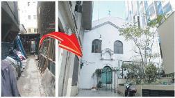 Tarihi Kilise Çıkmaza Girdi