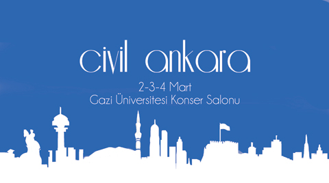 Civil Ankara 2017