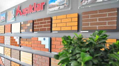 Işıklar, İzmir'deki Yeni Showroom'unu Açtı