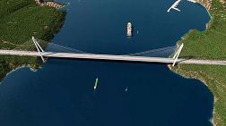 Japonlar Çanakkale 1915 Köprüsü İçin Israrcı!