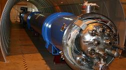 Türk Firmaları CERN'de 4 İhale Kazandı