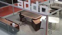 Addo Furniture Yeni Ürünlerini Tanıttı