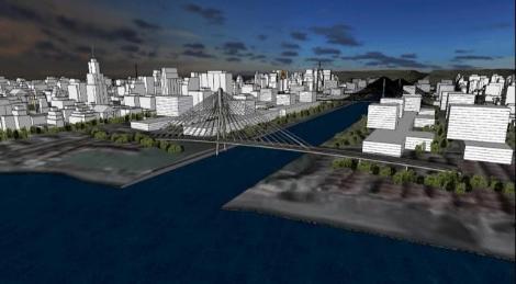 'Kanal İstanbul'a Destek Veririz'