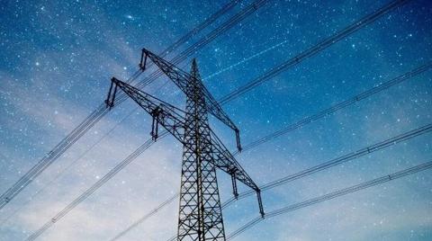 Elektrikte Kurulu Güç Yüzde 7 Arttı
