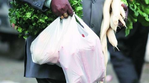 Tek Kullanımlık Plastik Ürünleri Yasakladı