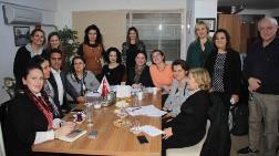 EGİKAD'dan Kadın İstihdamı Çalışmaları