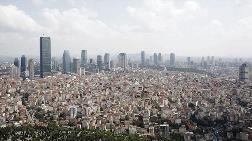 Özhaseki: 'Türkiye'de Şehirler Sağlıksız ve Kimliksiz'