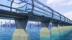 Bu Yeni Taşıma Teknolojisi Tüm Avrupa'ya Kurulacak
