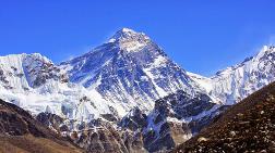 Everest Yeniden Ölçülecek!
