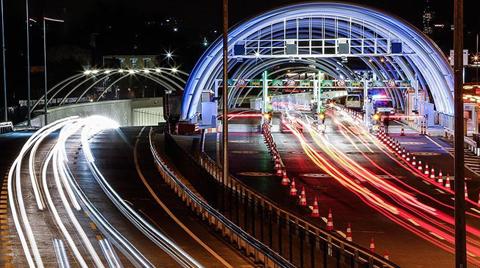Avrasya Tüneli Emlak Fiyatlarını Yüzde 90 Artırdı!