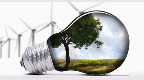 Atıktan Enerji Üretimine Teşvik!
