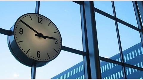 """""""Yaz Saati Uygulaması Aşayiş Açısından Olumlu Etki Yaptı"""""""