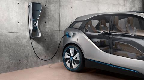 Trafikte Elektrikli Araçlar Artacak !