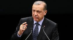 Erdoğan: Boğaz Yasasının Yeniden Ele Alınması Lazım