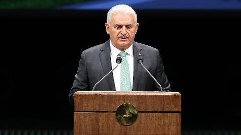 Başbakan Yıldırım: Güneydoğu'da 35 Bin Konutun Yapımına Başladık