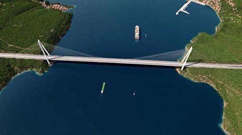 Çanakkale Köprüsü'nde İlk Kazma 18 Mart'ta!