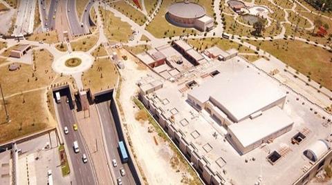 İstanbul Kent Müzesi'nin Yapımına Başlandı!