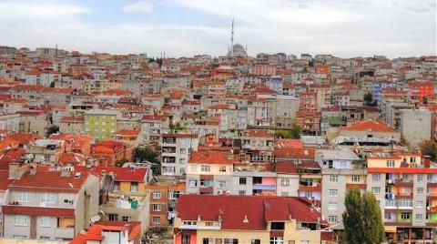 İstanbul'un Bu İlçelerinde Yaşayanlar Köşeyi Döndü