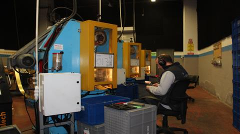 Mono Electric'in Yerli Üretim Üssü