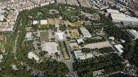 'Kültür Park'ta Gökdelen İstemiyoruz'