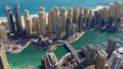 Dubai'den 3 Milyar Dolarlık İnşaat İhalesi