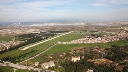 Yunuseli Havaalanı için Geri Sayım