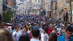 Türkiye'nin Nüfusu Arttı!