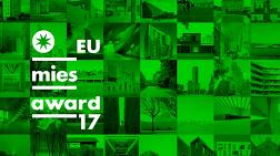 2017 Mies van der Rohe Ödülü Ön Seçim Listesi Açıklandı