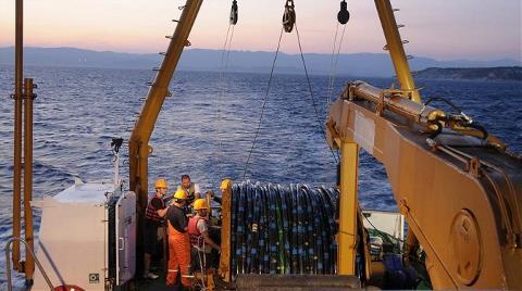 TAP'ın Maliyeti 4,5 Milyar Euro