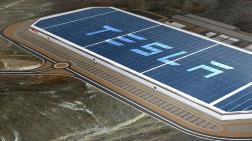 Tesla'dan Elektrik Depolama Projesi