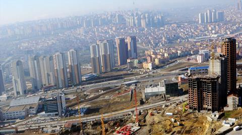 İşte İstanbul'un En Kalabalık İlçesi!