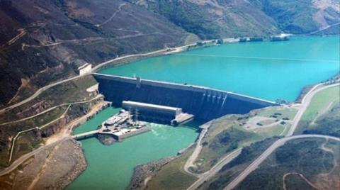 Elektrik Üretim AŞ'ye Ait HES'ler Özelleştirilecek