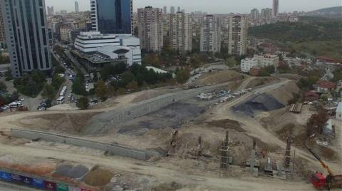 Anadolu Yakasının Sahil Yolu, E-5 ve TEM ile Entegre Olacak