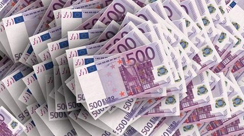 Fransa ile Hedef 20 Milyar Euro
