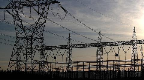 10 Elektrik Santrali Devreye Alındı