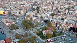 Kadıköy'de Konut Fiyatları Artıyor!