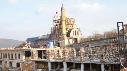 Mesire Yeri Beykoz Belediyesi'ne Verildi