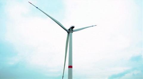 Bu Rüzgar Gülü Bir Günde 20 Yıllık Enerji Üretiyor