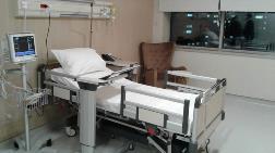 İlk Şehir Hastanesi Mersin'de Açıldı