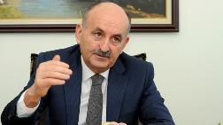 1.5 milyon Kişilik 'Yeni İstihdam Paketi'