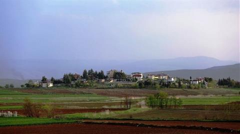Verimli Tarım Alanına Fabrikalaşma Tehdidi