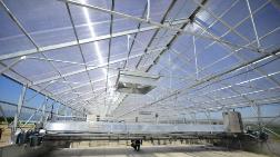 Güneş Enerjisi İle Su Arıtma Yöntemi Deneniyor