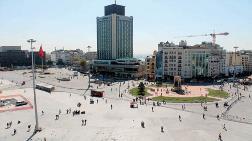 Taksim Camisi için Kurul'dan Onay Çıktı