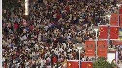 Çin Nüfusu 2020'de 1,42 Milyara Ulaşacak