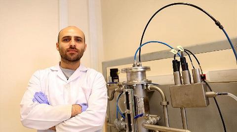 Atık Gazların Doğaya Salınımını 'Bakteriler' Engelleyecek