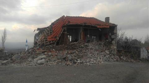 Daha Büyük Bir Depremin Habercisi Olabilir!